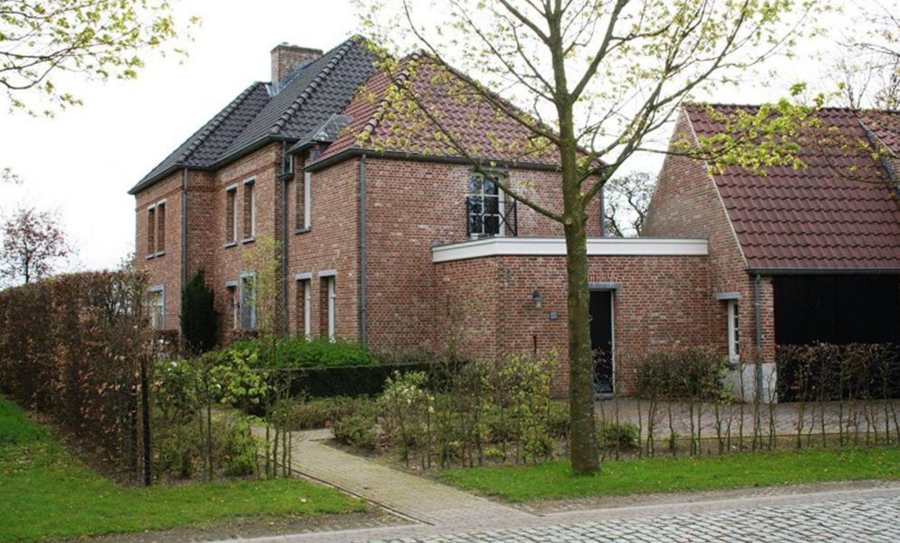 Droomhuis La House : Woondomein aan de linge ⚜️droomhuis⚜