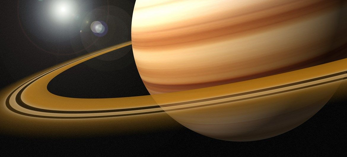 Dubbed The Jewel Of The Solar System Saturn S Ethereal Beauty Is Iconic These Interesting Facts About Saturn Will Turn Facts About Saturn Saturn Fun Facts