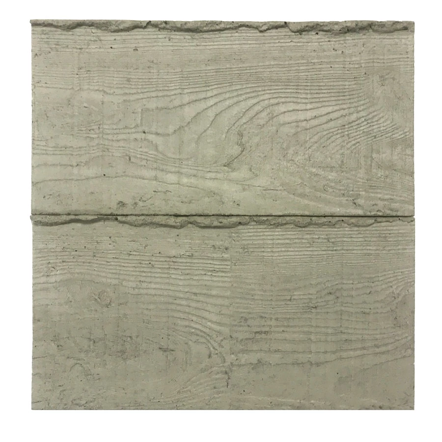 Realcast Board Form Natural Grey Sample Wall Theory Hardwood Floors Concrete Wall Panels Board Formed Concrete