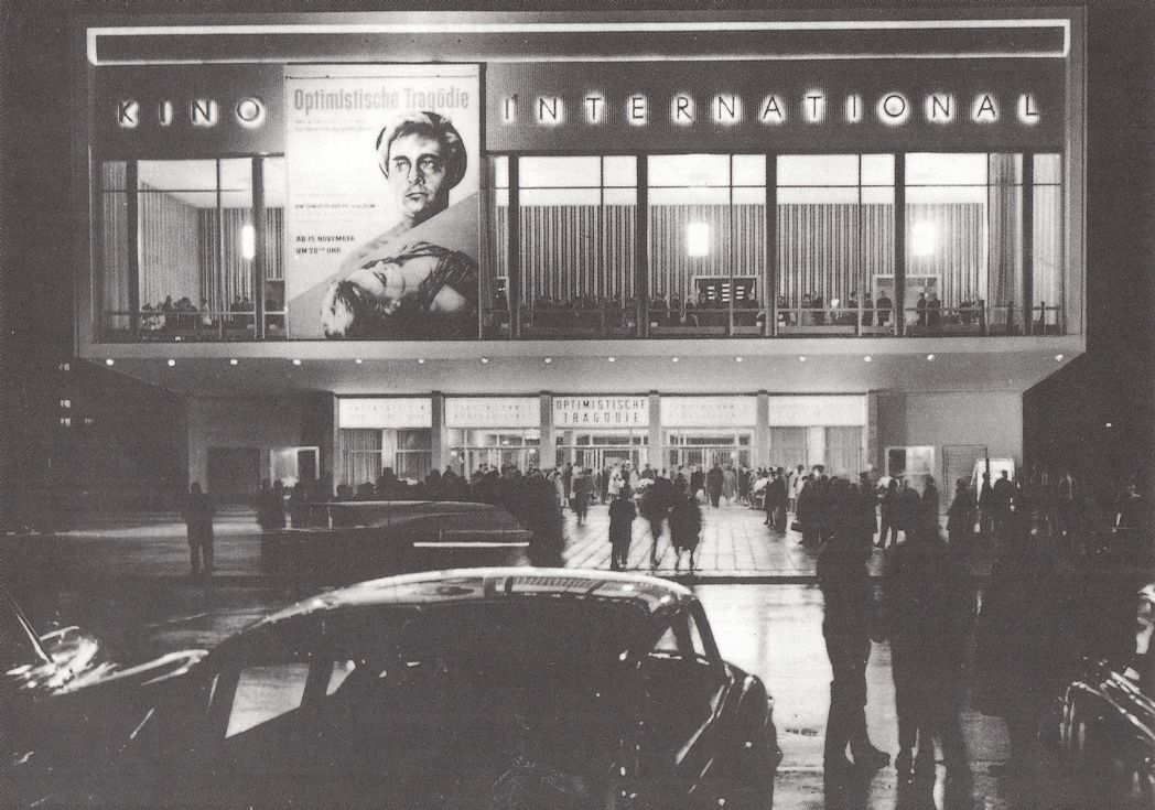 303 Kino Berlin