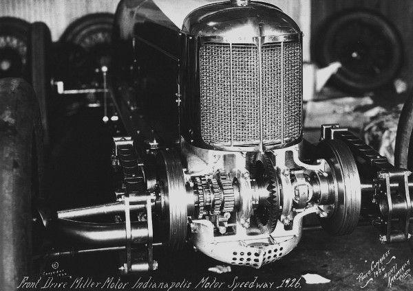 Mechanical Art | The Old Motor