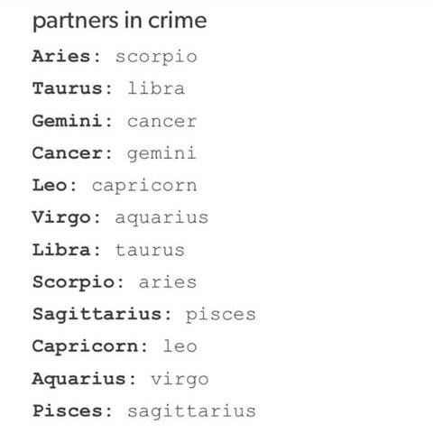 Ah! So true, my best friend is an Aquarius  We get into all kinds of