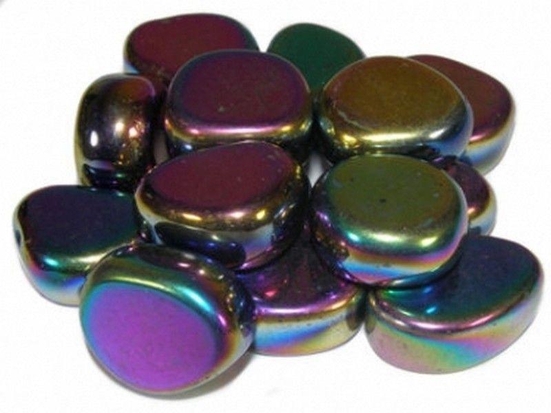rainbow hematite | Rainbow hematite