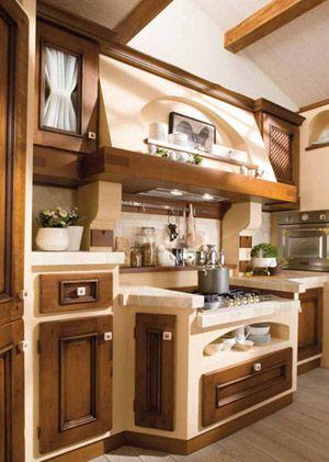 Best Cucine Il Borgo Antico Gallery - Design & Ideas 2017 - candp.us