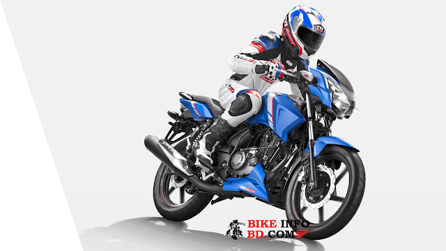 Tvs Apache Rtr 160 Abs Price In Bd Specifications Photos