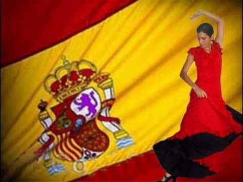 Raya Real Sevillanas Popurri Sevillana Baile Actrices