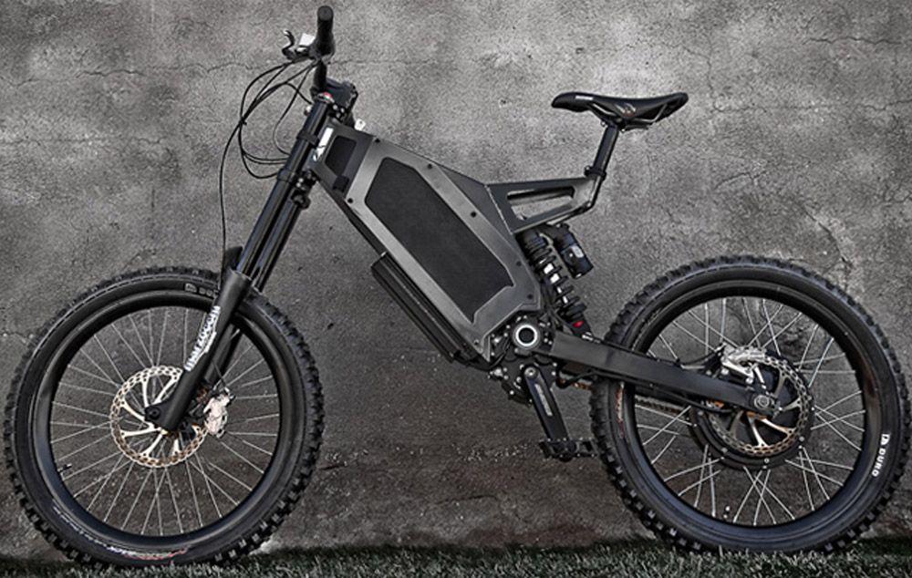 bicicleta el trica de alta performance atinge 35 km h. Black Bedroom Furniture Sets. Home Design Ideas
