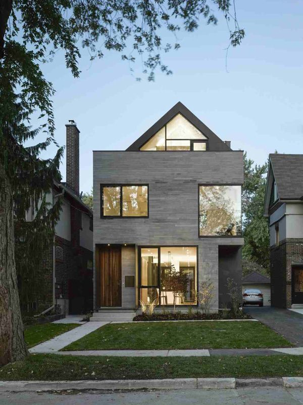 Natural and Smart Characteristic of Moore Park Residence in ...