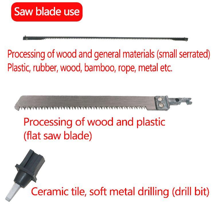 Multi Purpose Magic Saw Hacksaw Diy Hand Saw For Woodworking Saws Set Rockcoo Rockcoo Woodworking Saws Hand Saw
