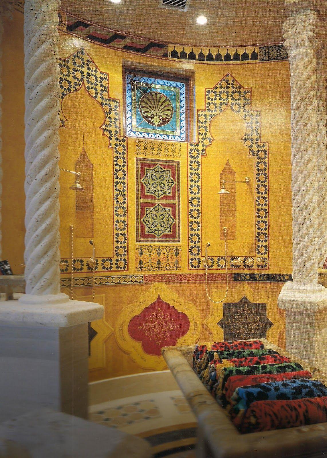 The Master Bathroom Casa Casuarina Designer Homes In