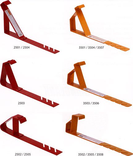 fixed roof brackets - Roof Brackets
