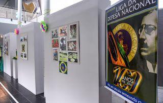 Patriotismo Cultural: Exposição e livro marcam os 100 anos da Liga da Defesa Nacional