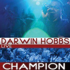 Champion: Darwin Hobbs: MP3 Downloads