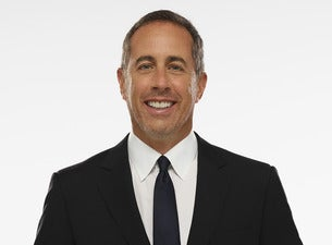 Buy Jerry Seinfeld Tickets At The Peoria Civic Center In Peoria Il For Dec 19 2019 07 00 Pm At Ticketmaster Jerry Seinfeld Seinfeld Ticketmaster