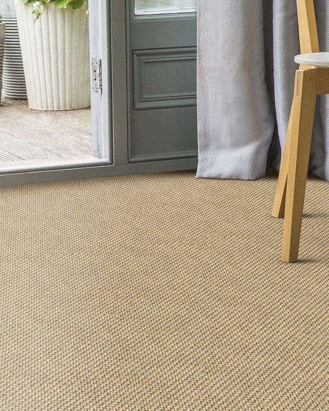 Sisal Malay Tongli Carpet in 2020 Natural carpet, Jute