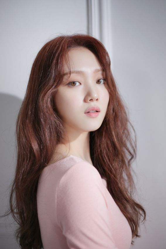 Lee Sung Kyung 2020