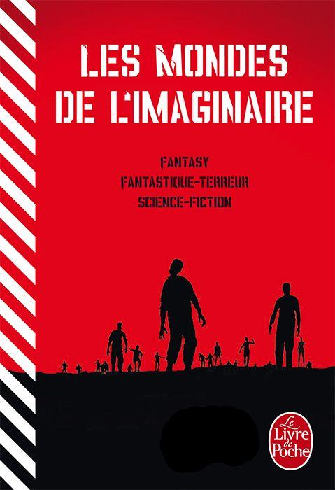Catalogue Les Mondes De L Imaginaire Du Livre De Poche 2011 Livre Poche Livre Lecture