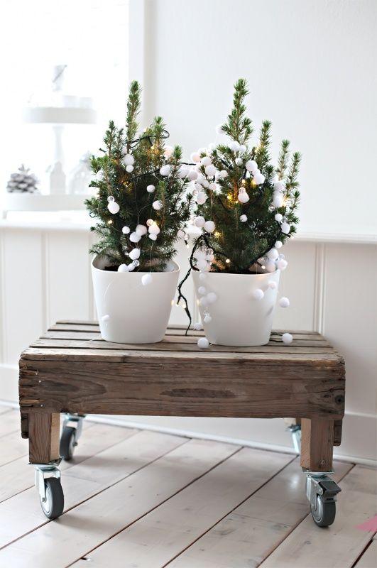 404 - Niet gevonden Small christmas trees, Tree decorations and - how to decorate a small christmas tree