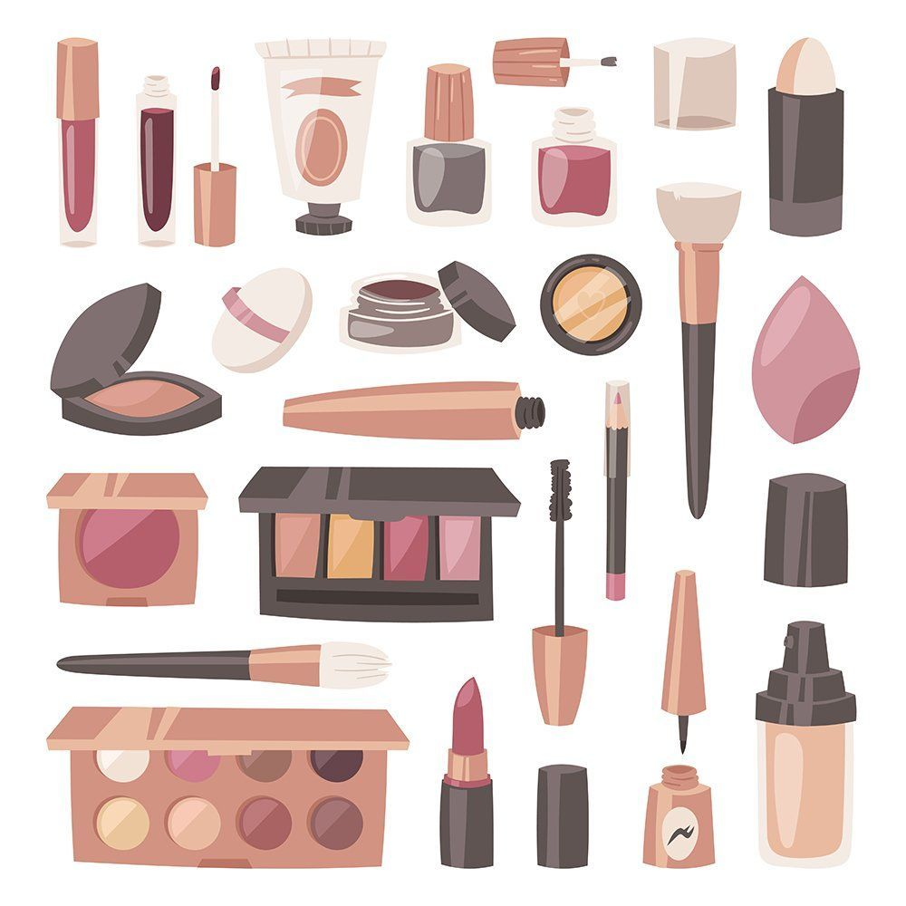Cosmetic vector beauty makeup tools , #affiliate, #woman#beautiful#foundation#ma... -  Cosmetic vector beauty makeup tools , #affiliate, #woman#beautiful#foundation#makeup #Ad  - #affiliate #BathAndBody #beauty #Cosmetic #Fragrance #HairProducts #Makeup #MakeupTools #SkinCare #Tools #Vector #womanbeautifulfoundationma