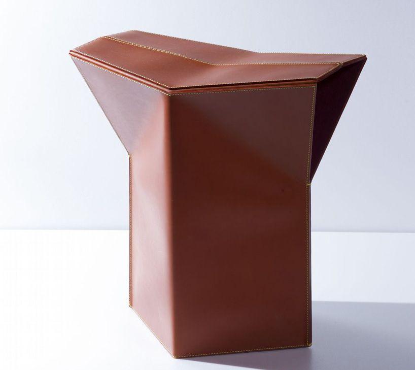 Louis Vuitton Foldable Furniture, Louis Vuitton Furniture Designer
