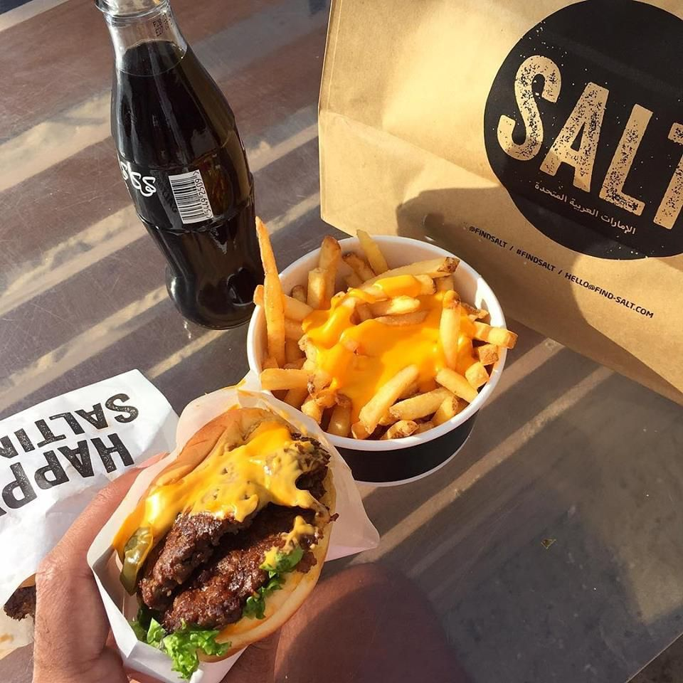 The Glory of the Junk Food Photo Craze