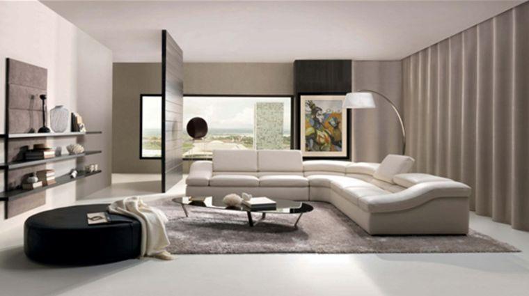 Dekorieren dicker Teppich Räume, die meist verwendeten Tricks, um - teppich wohnzimmer grau