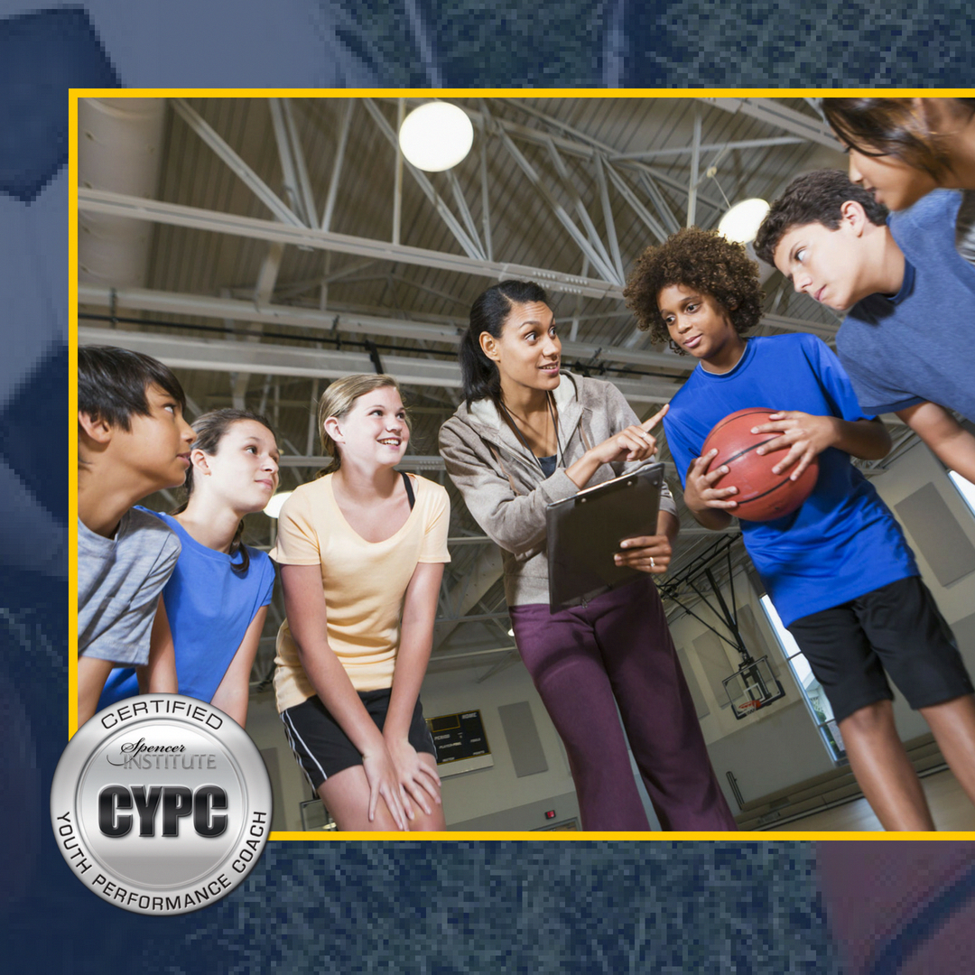 Youth Performance Coach Certification All About Basketball
