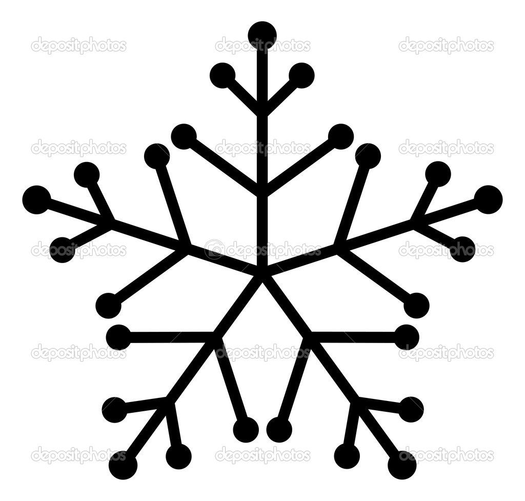 Simple Snowflake Line Art : How to draw a snowflake google search chalkboard art