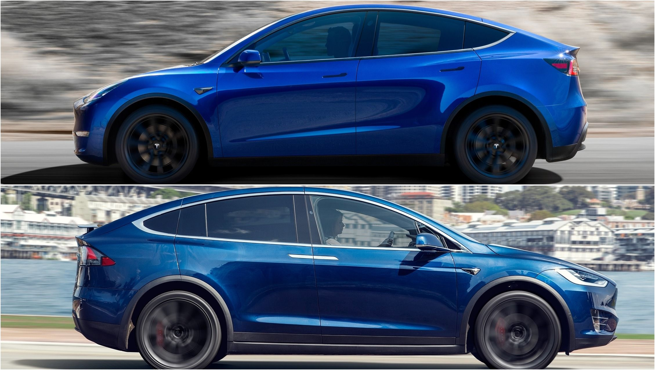 2020 Tesla Model Y Vs 2019 Tesla Model X Top Speed Tesla Model X Tesla Model Tesla