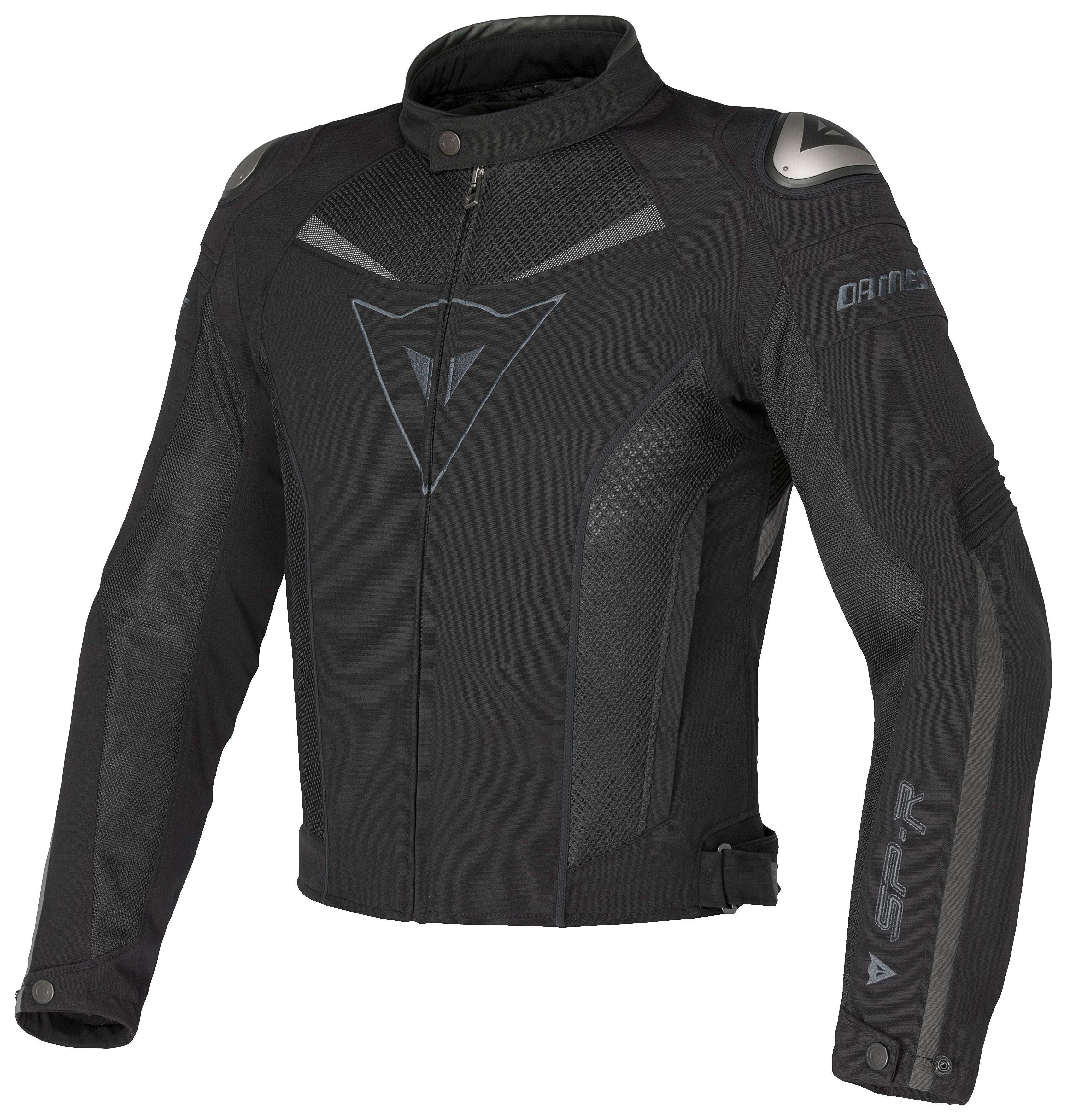 Dainese Super Speed Textile Jacket Motorbike Jackets Jackets