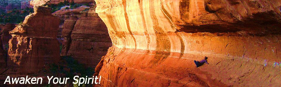Spirit Quest Retreats In Sedona Ask For Joseph He Is A