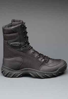 OAKLEY SI ASSAULT Boots 8