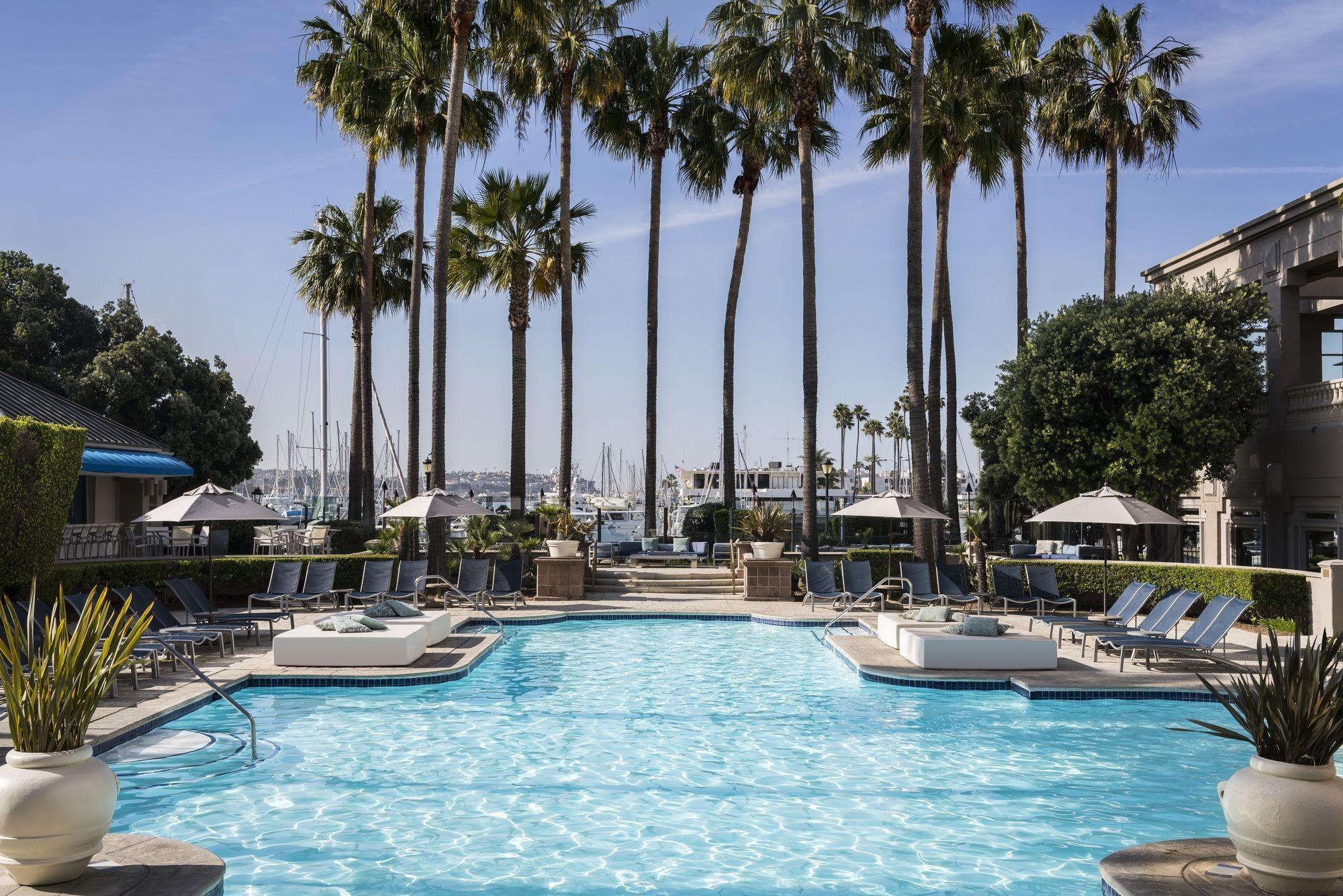The Ritz Carlton Marina Del Rey In Marina Del Rey Ca Us Reservationcounter Com Ferienanlagen Marina Del Rey