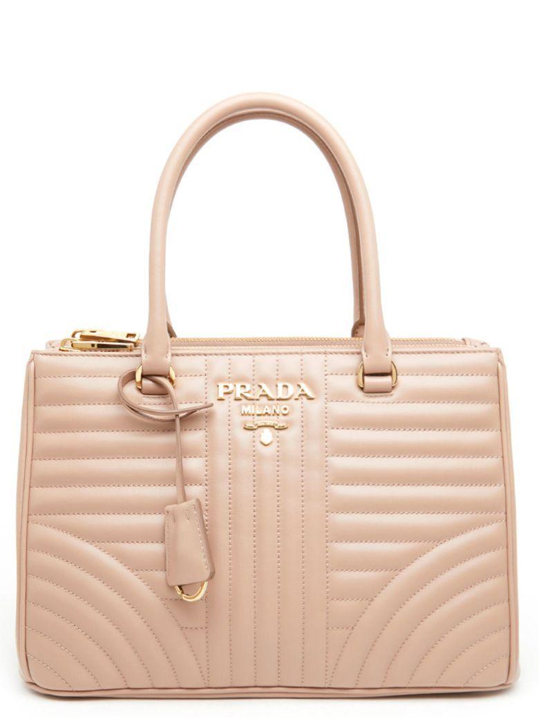 08d78b844eeb93 Best price on the market at italist   Prada Prada Bag   To buy ...