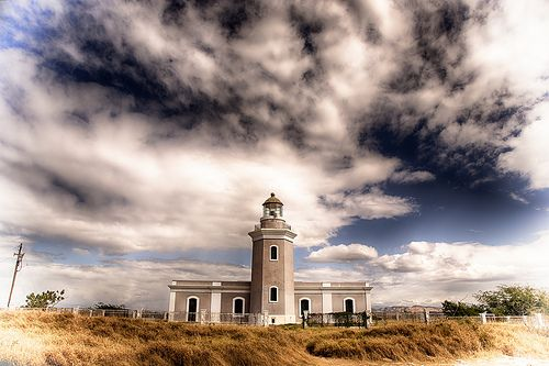 Cabo Rojo Lighthouse by CJohansen - Photography, via Flickr