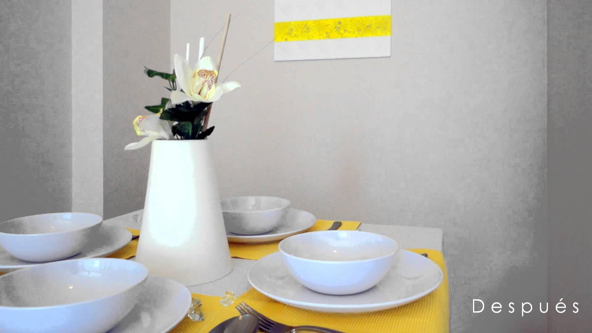 Home Staging Con Muebles De Cart N En Galicia Videos Home  # Muebles Galicia