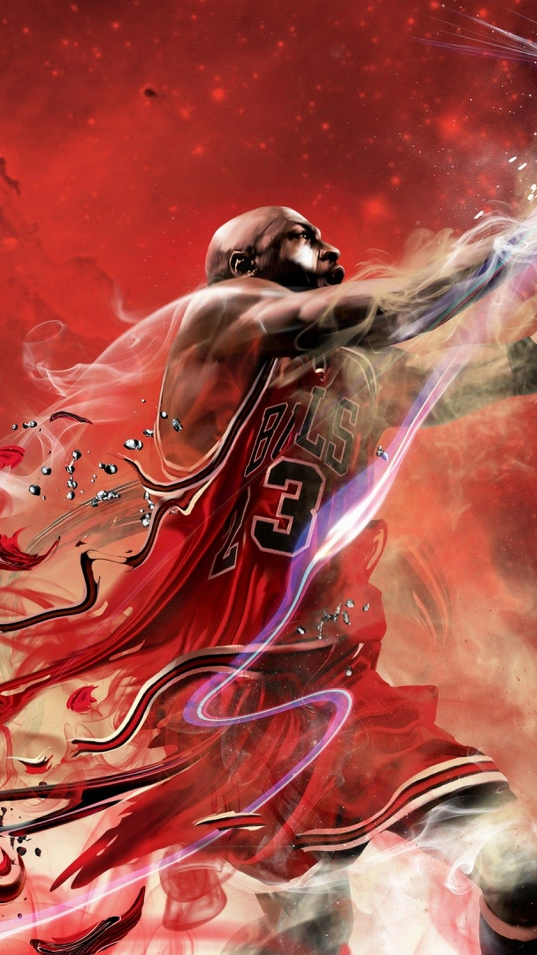 iPhone Wallpaper HD NBA Basketball Basketball iphone