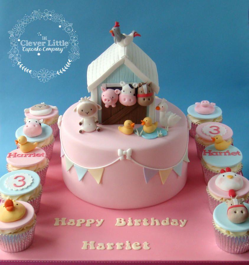 Bear Birthday Cake Recipe