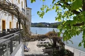 Bildergebnis für passau hotel  Schloss Ort