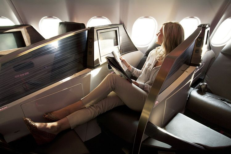 4 ways to save big on flying business class virgin