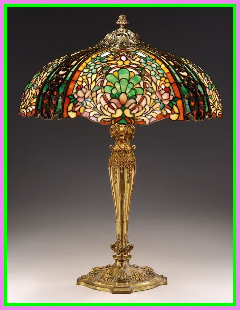 123 Reference Of Glass Lamps Tiffany In 2020 Tiffany Lampen Glaslampen Lampe