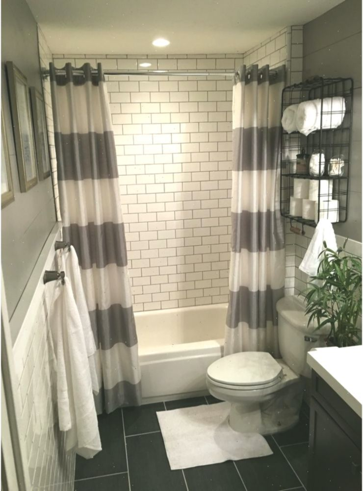 Photo of 47 Guest Bathroom Makeover Ideas On A Budget #bathroomideasonabudget #Bathroom #…