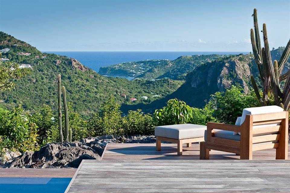 Villas / Townhouses for Sale at Lurin Villa AN1 Lurin, Cities In St. Barthelemy,97133 St. Barthelemy