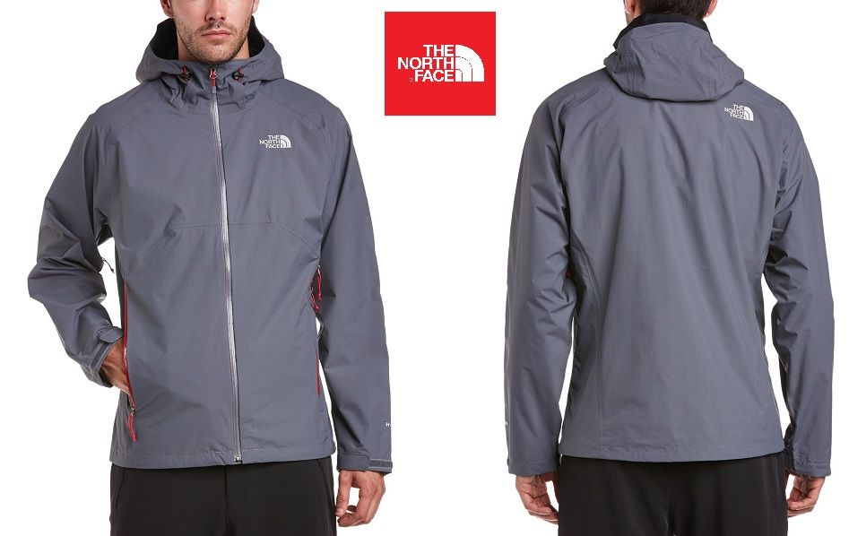 the north face softshell hombre