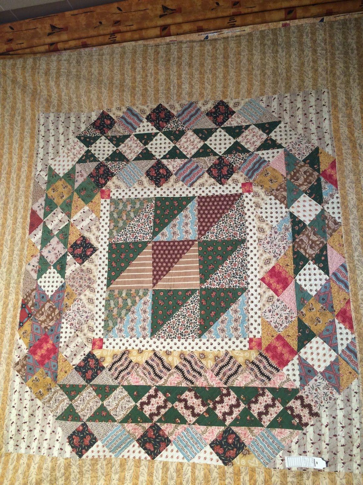 Humble Quilts | Quilts | Pinterest | Medallion quilt, Scrappy ... : humble quilts - Adamdwight.com