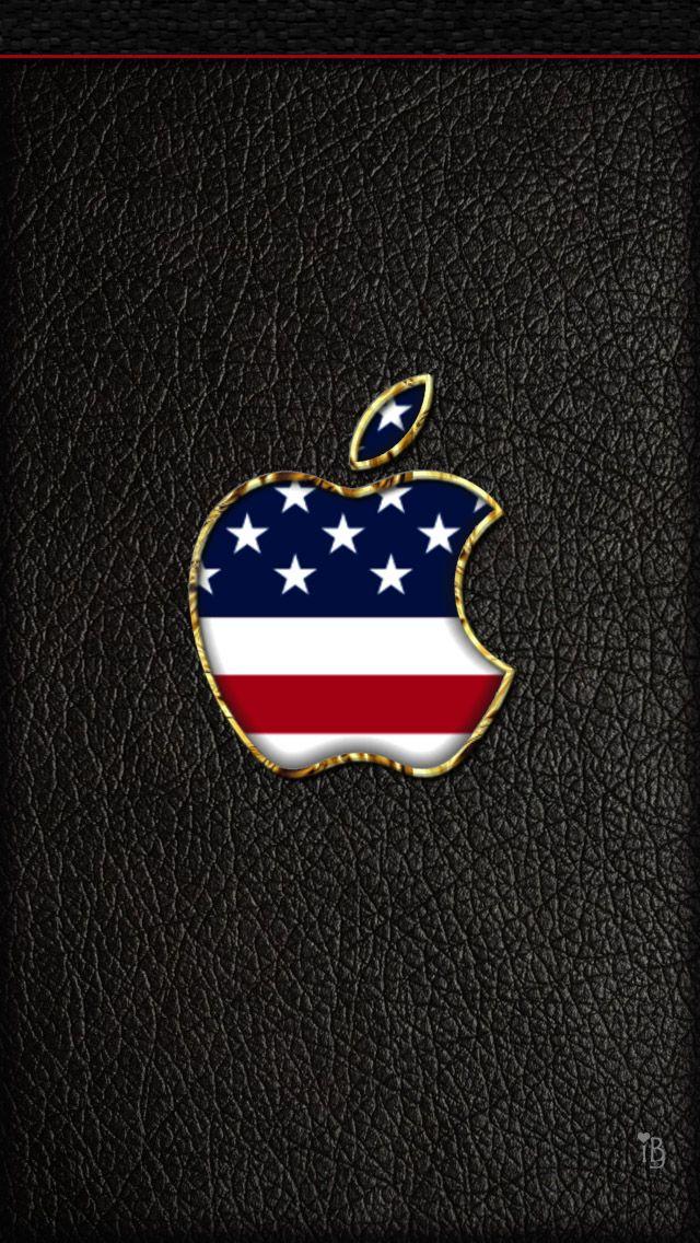 Iphone Walls Patriotic Wallpaper Pretty Phone Wallpaper Apple