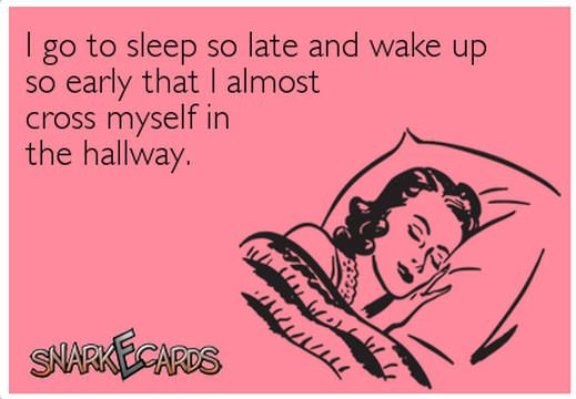 Pin By Lindsey Woodard Phillips On Need A Laugh Sleep Funny Funny Mom Quotes Sleep Quotes