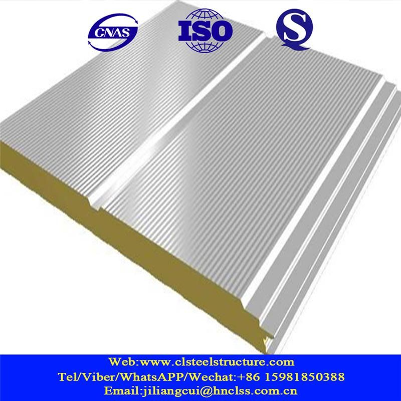 structural insulated panel pu composite boards exterior wall