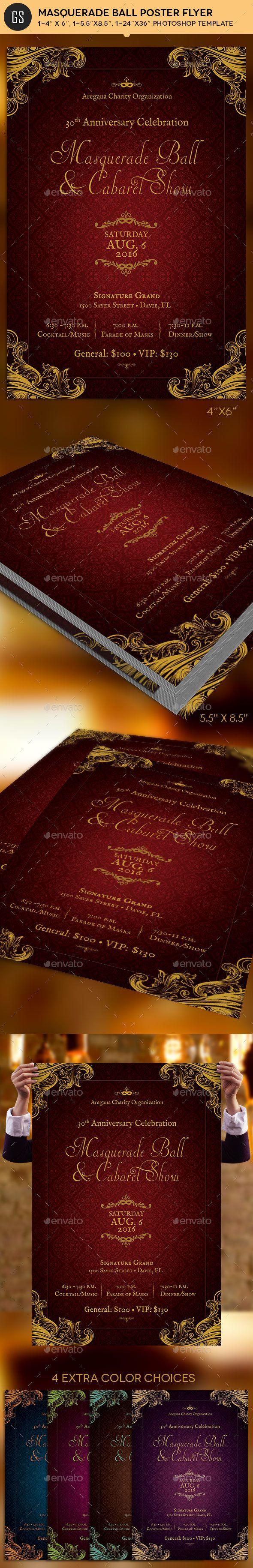 104 besten Invitation and Event Programs Templates Bilder auf ...