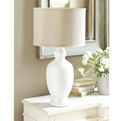 Ellen Ceramic Table Lamp | Ballard Designs